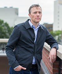 Matthew Desmond credit MacArthur Foundation
